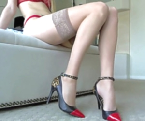 Stockings Wideo